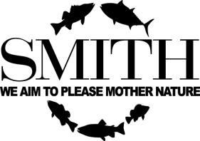 SMITH fishing